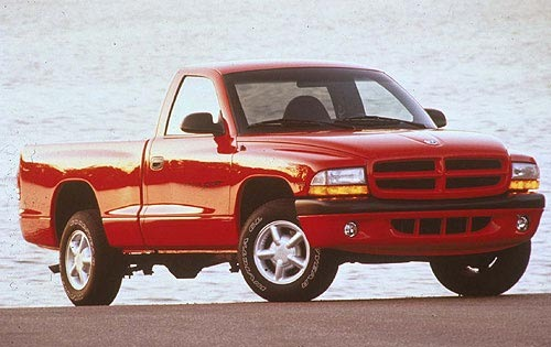 1997 Dodge Dakota #13