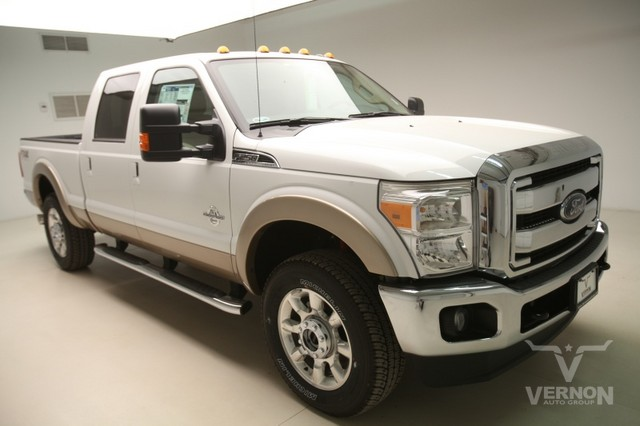 2014 Ford F-250 Super Duty #4