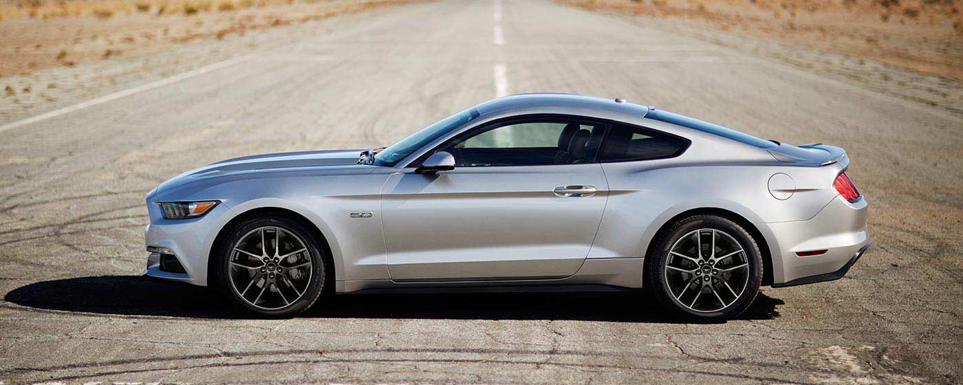 2015 Ford Mustang #13