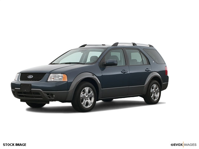 2006 Ford Freestyle #10