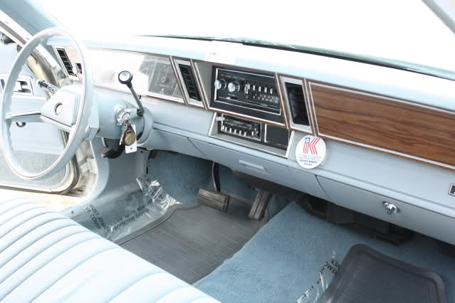 1981 Plymouth Reliant #15