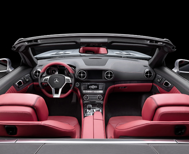 2013 Mercedes-Benz SL #10