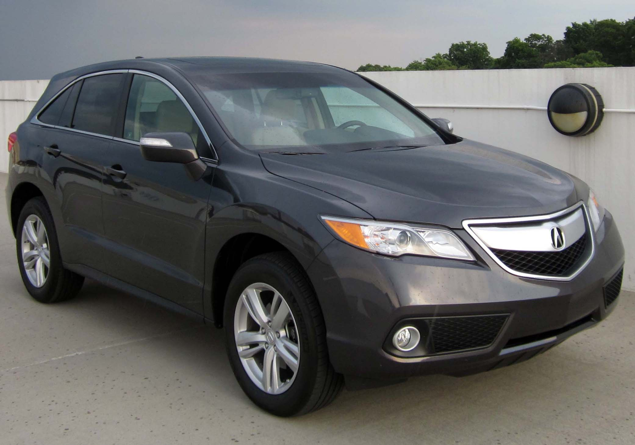 acura two video sale h review for minute rdx news