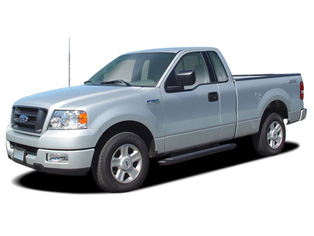 2005 Ford F-150 #8