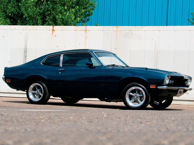 Ford Maverick #9