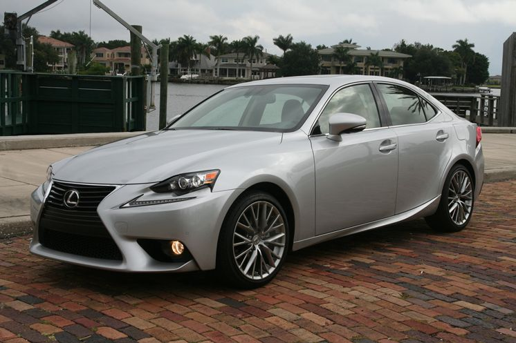 2014 lexus is 250 photos informations articles. Black Bedroom Furniture Sets. Home Design Ideas