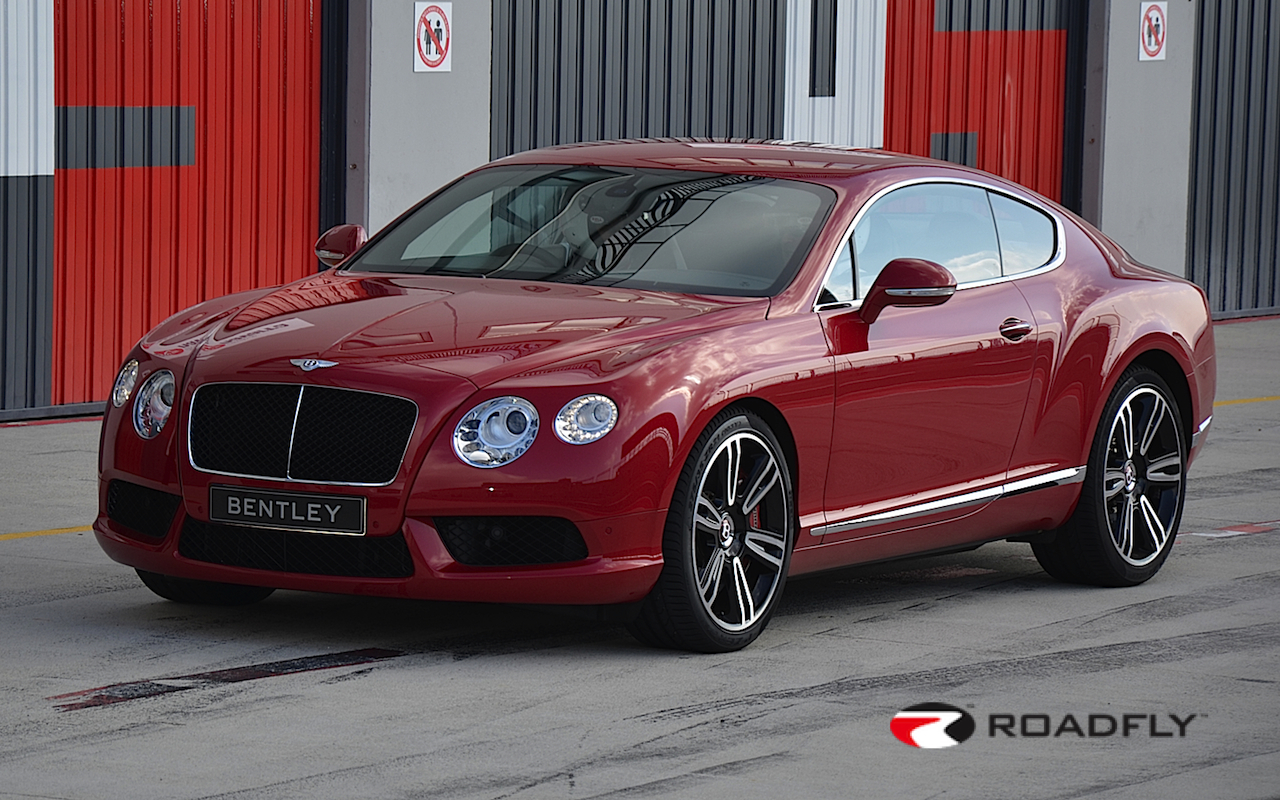 2013 Bentley Continental Gtc #15