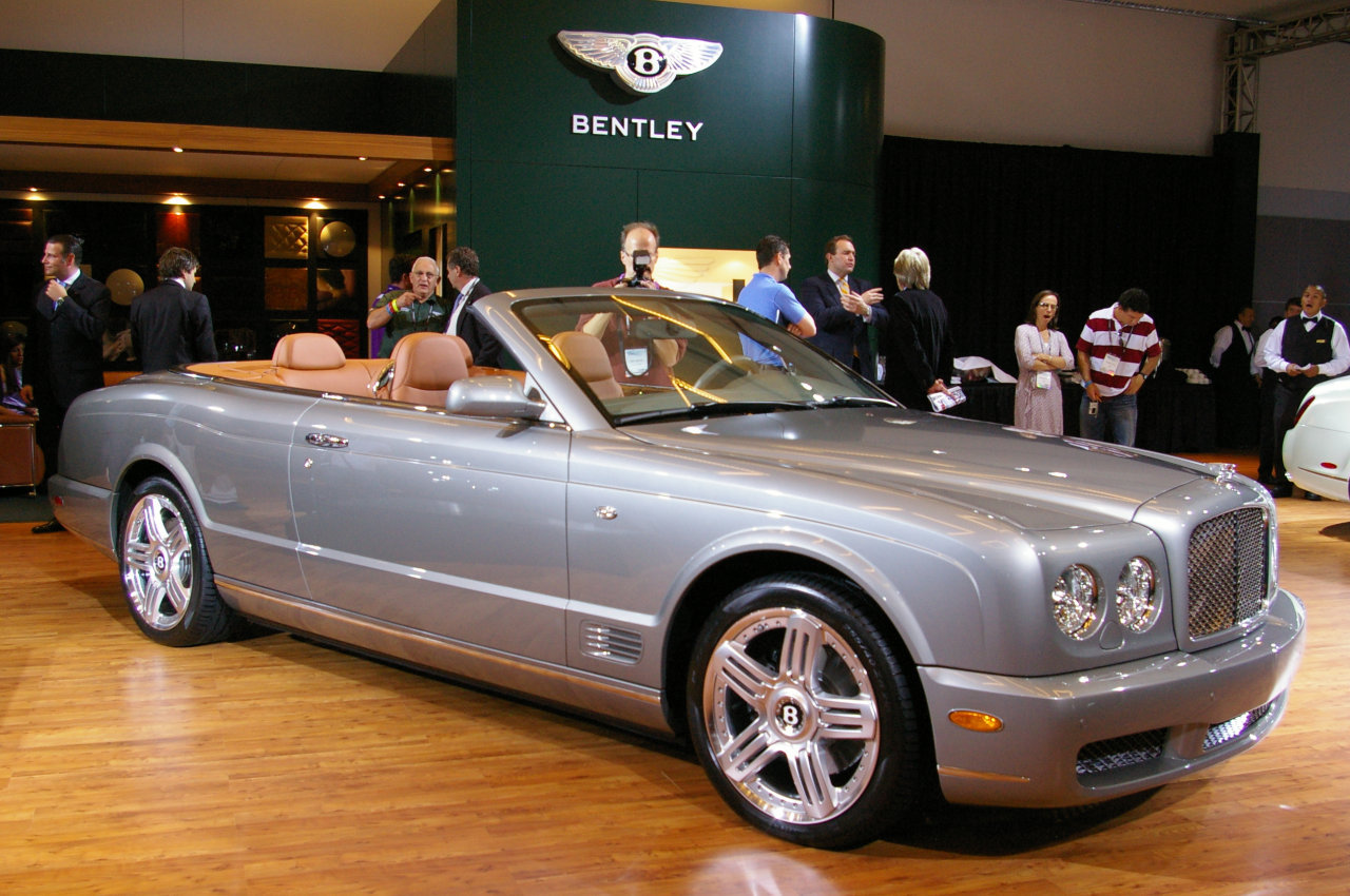 Bentley Azure #19