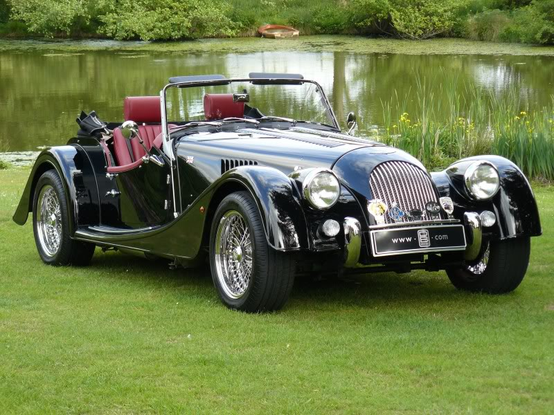Morgan Roadster #13