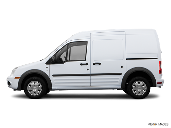 2012 Ford Transit Connect #3