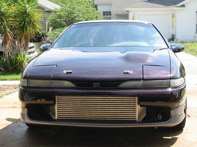 1990 Eagle Talon #17
