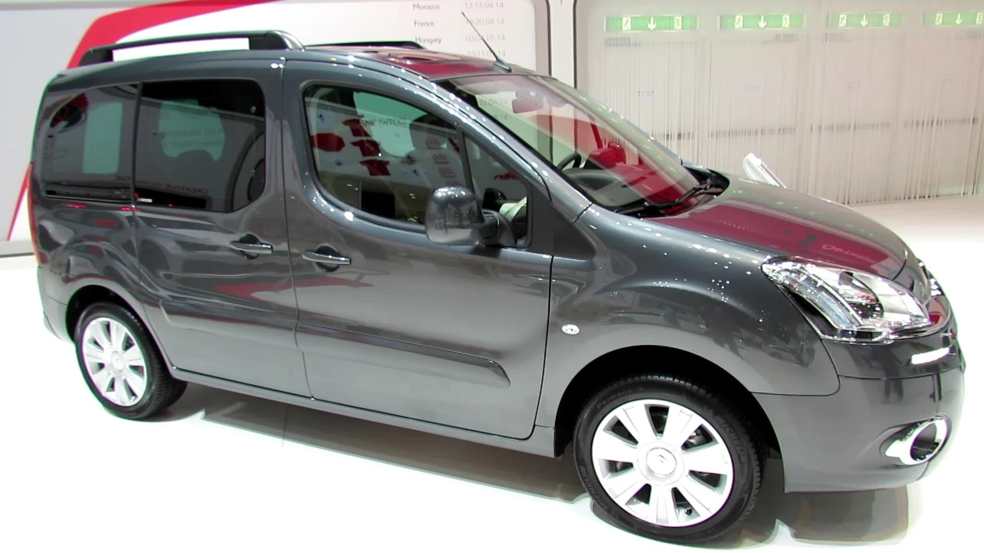 Citroen Berlingo #14