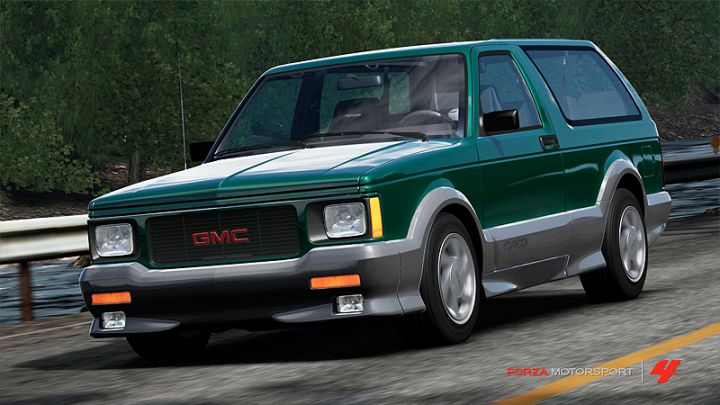 GMC Typhoon #17