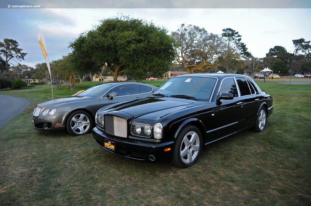 2003 Bentley Azure #2