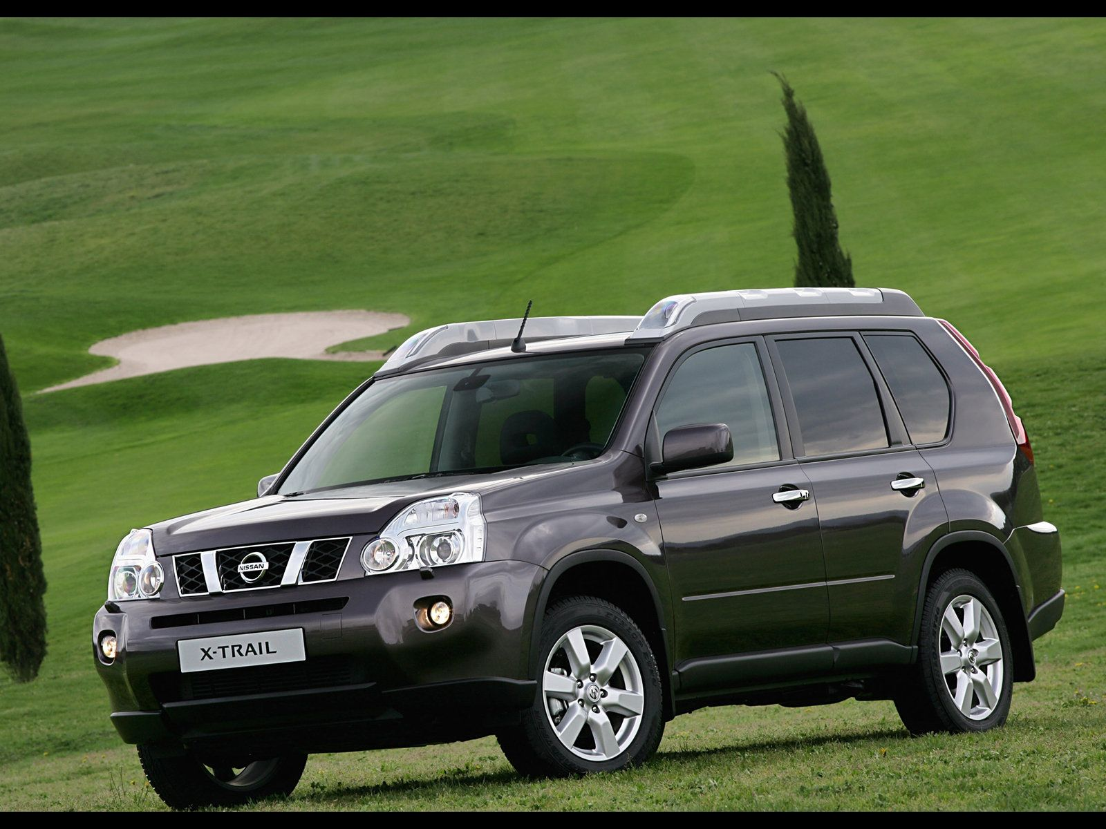 2008 nissan x trail photos informations articles. Black Bedroom Furniture Sets. Home Design Ideas