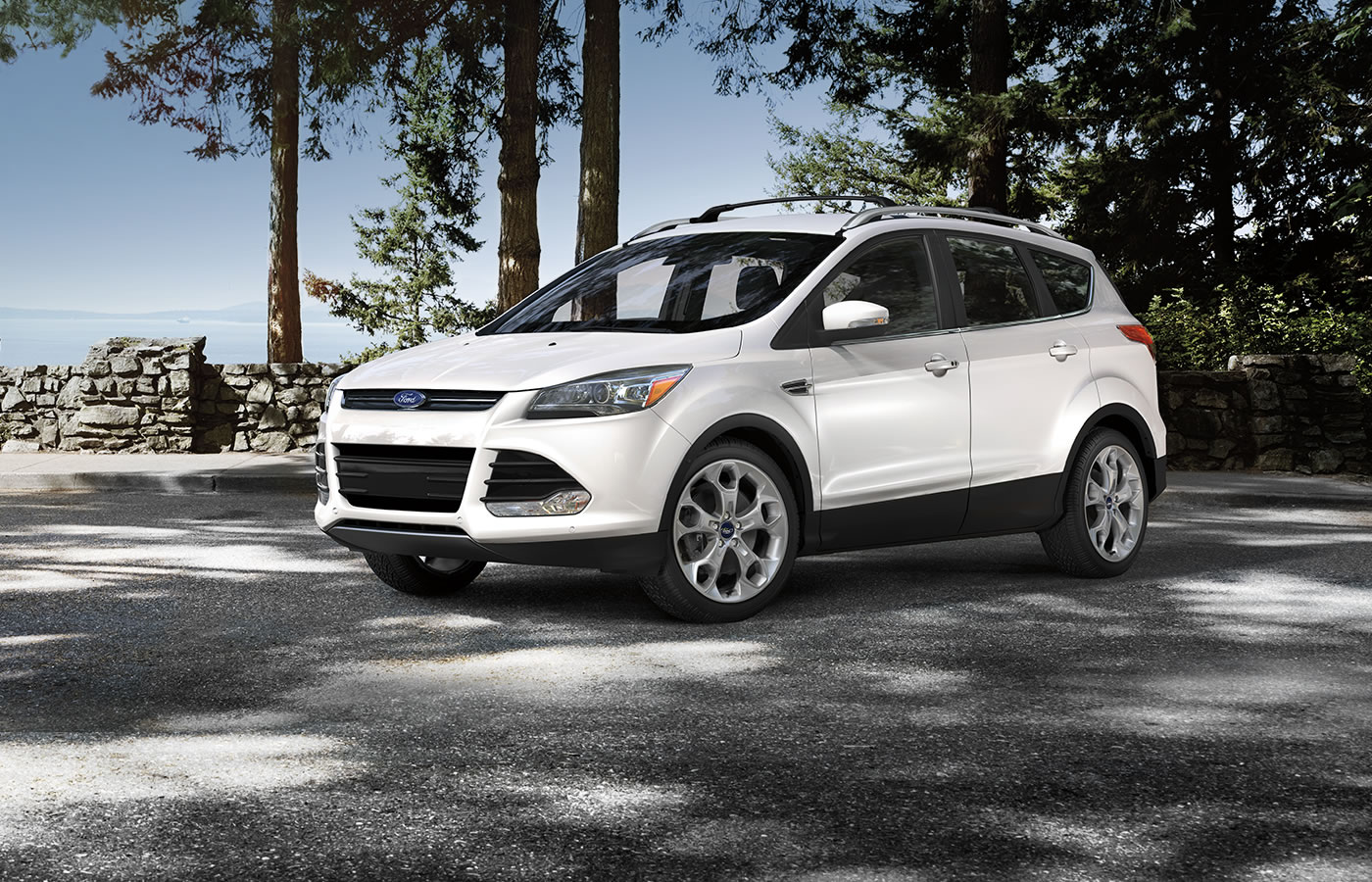 2015 Ford Escape #3