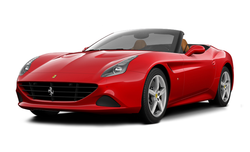 Ferrari California #20