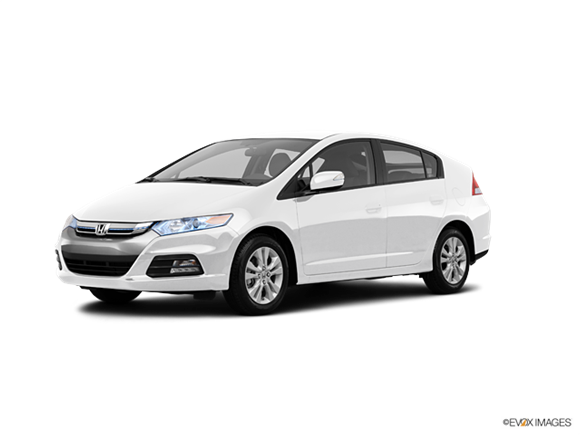 2013 Honda Insight #9