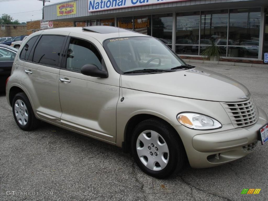 2005 Chrysler Pt Cruiser #14