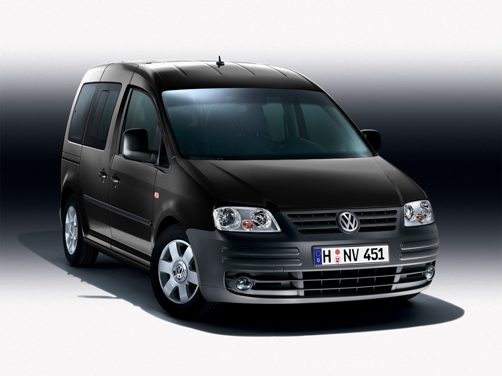 2009 Volkswagen Caddy #17