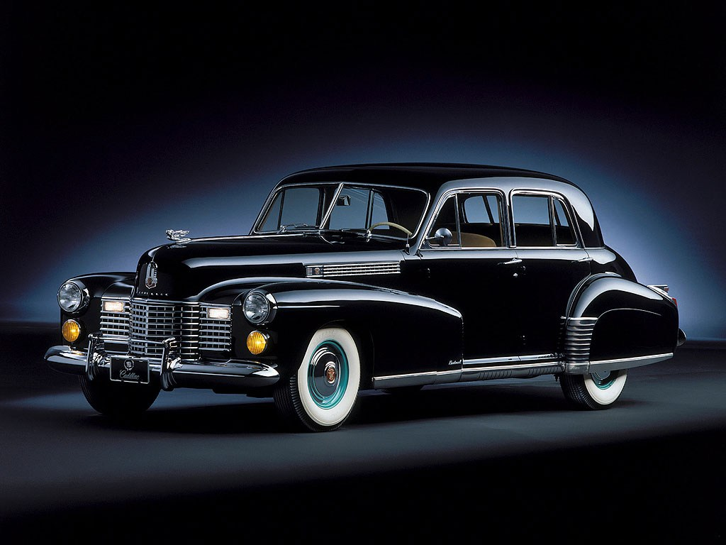 Cadillac Sixty Special #7