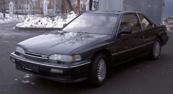 1990 Honda Legend #3