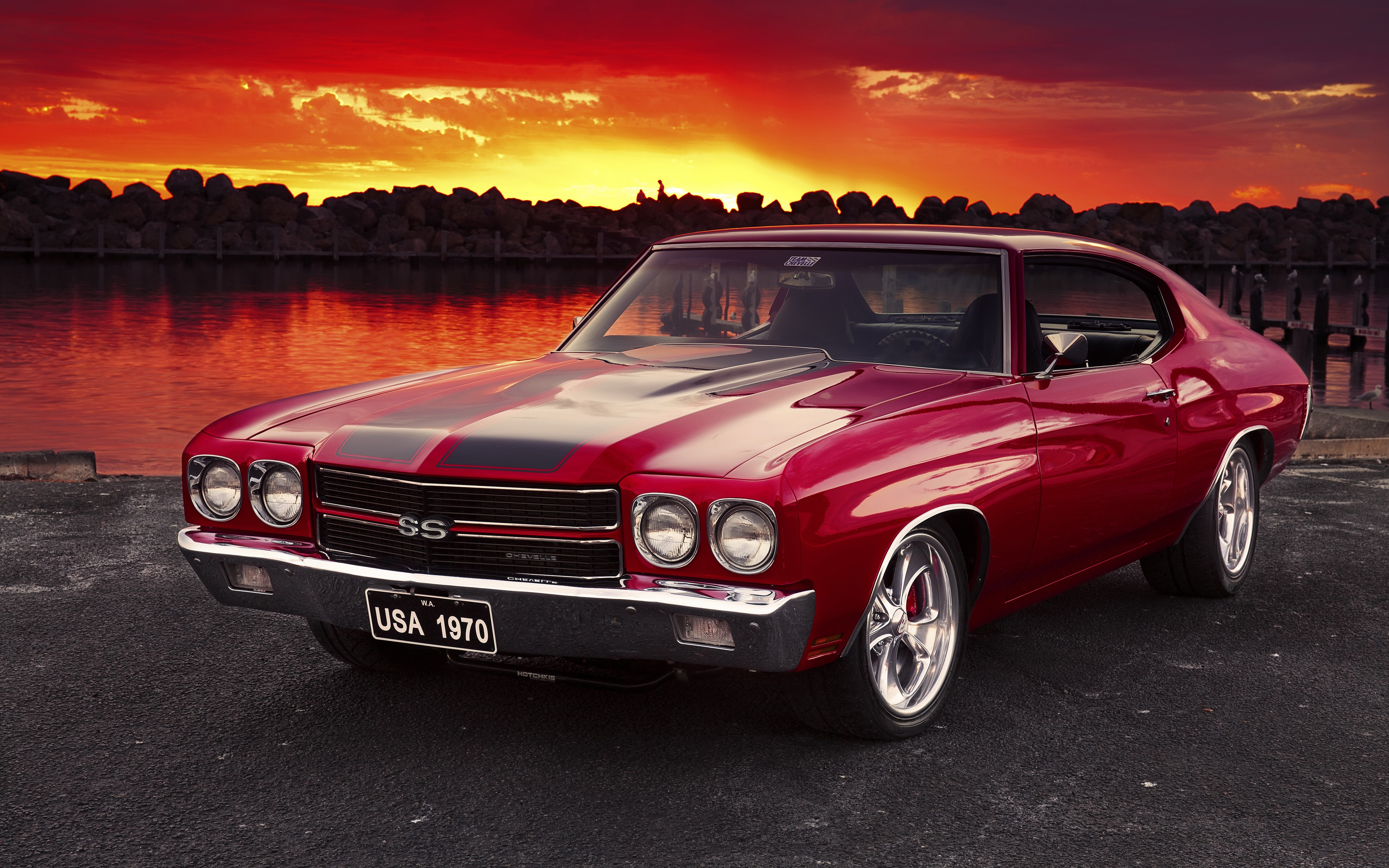 chevrolet chevelle photos informations articles. Black Bedroom Furniture Sets. Home Design Ideas