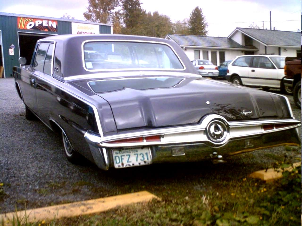 Chrysler Imperial #13