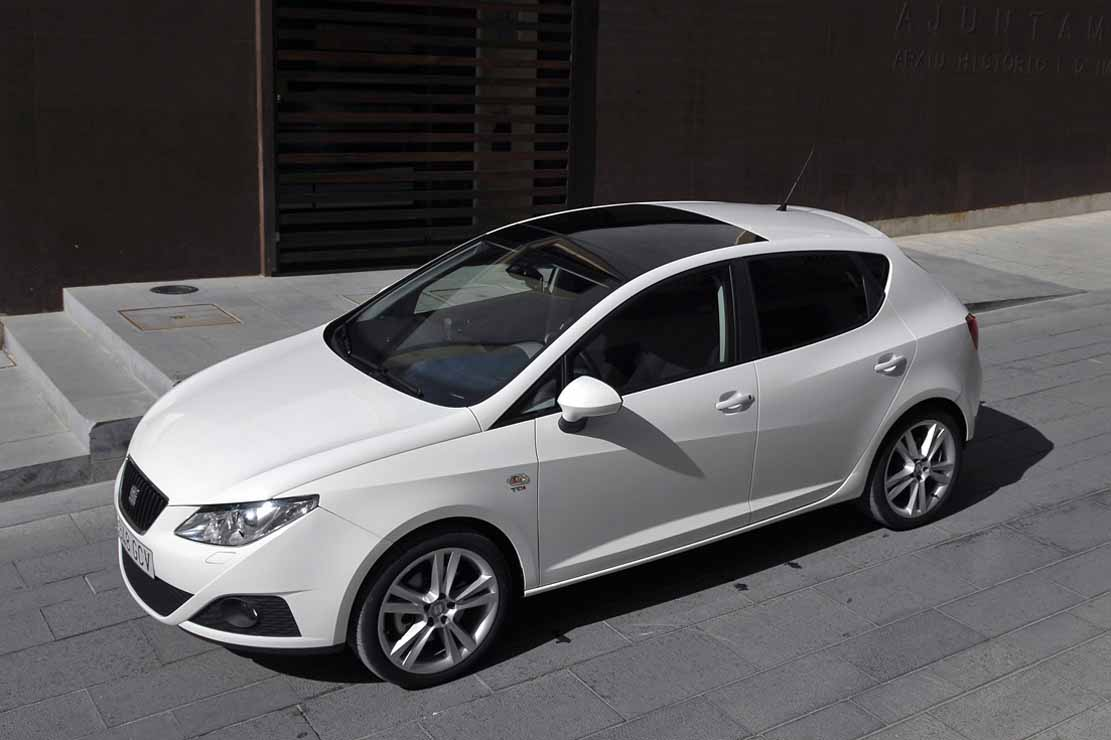 2009 seat ibiza photos informations articles. Black Bedroom Furniture Sets. Home Design Ideas