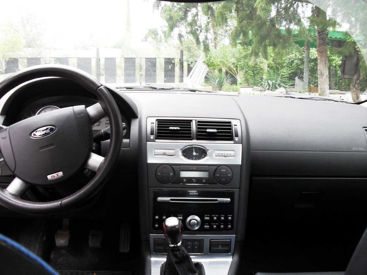 2005 Ford Mondeo #12