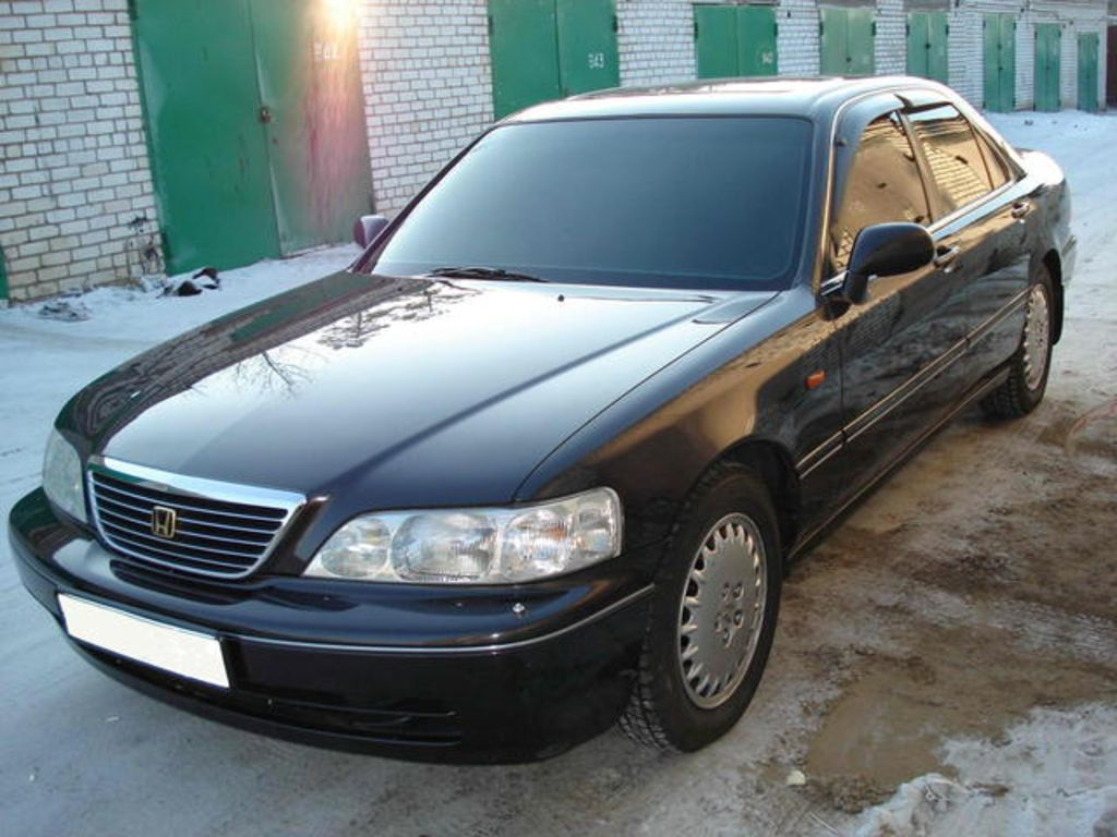 1998 Honda Legend #3