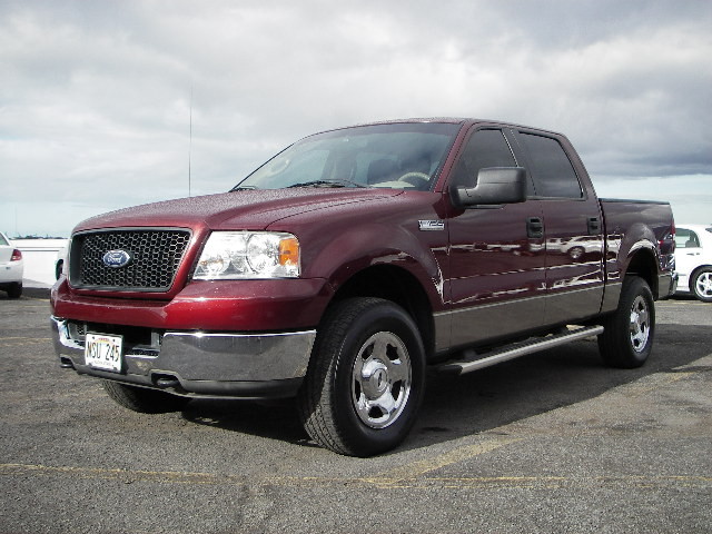 2005 Ford F-150 #3