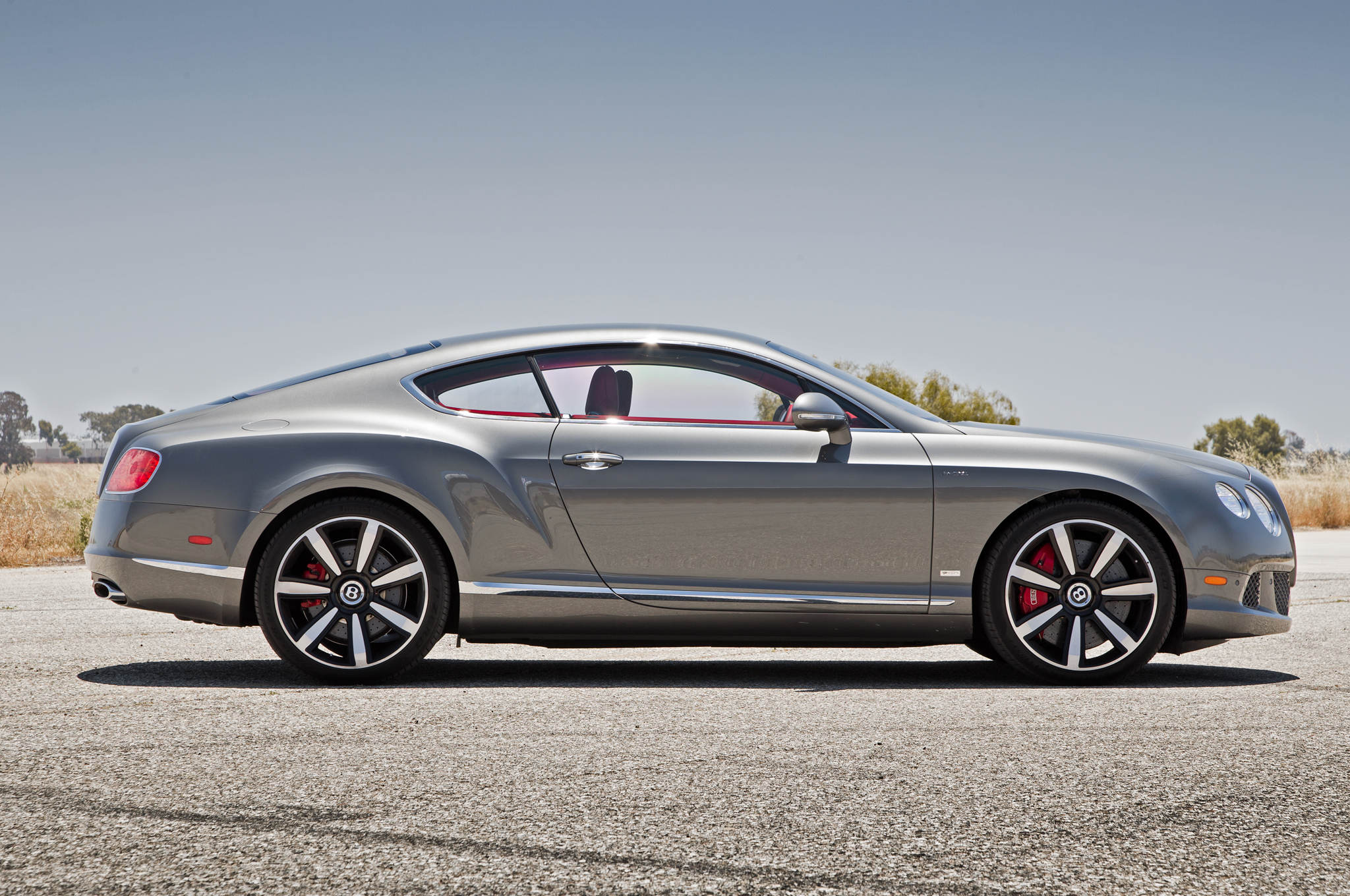 Bentley Continental Gt Speed #6