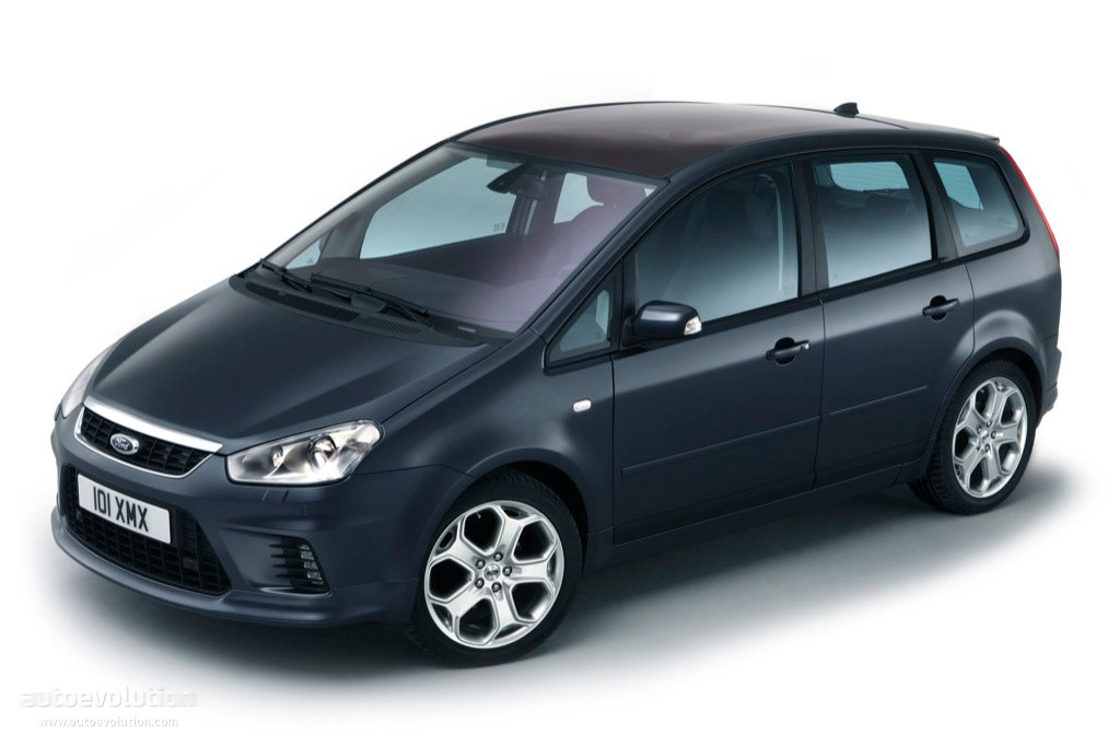 2010 Ford C-Max #5