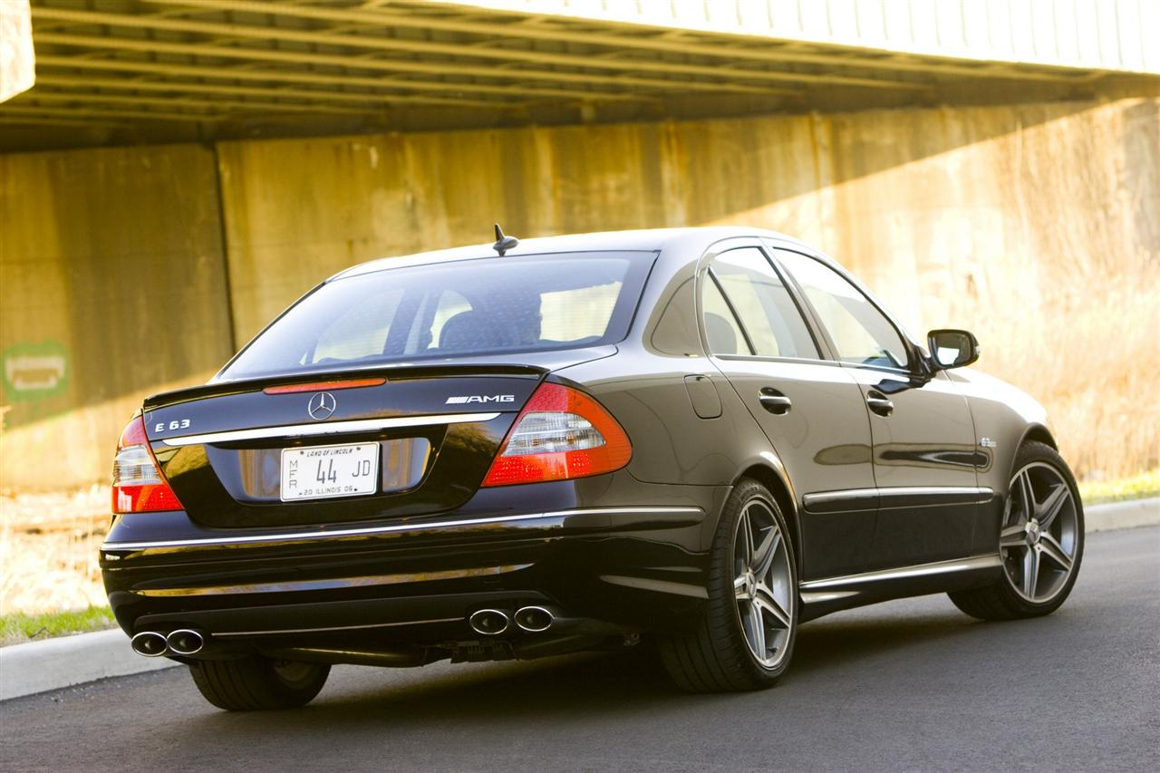 2008 mercedes benz e class photos informations articles for 2008 mercedes benz e350 for sale