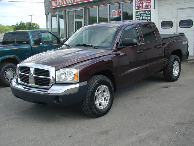 2005 Dodge Dakota #6