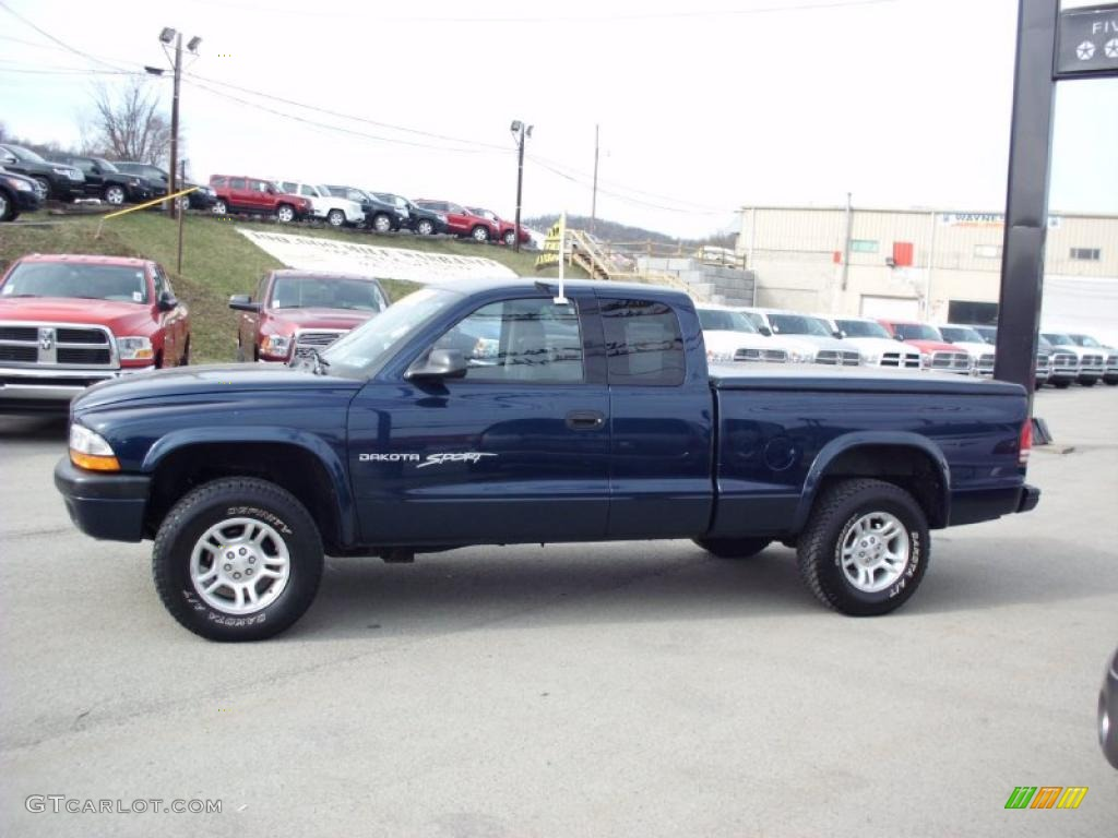 2001 Dodge Dakota #2