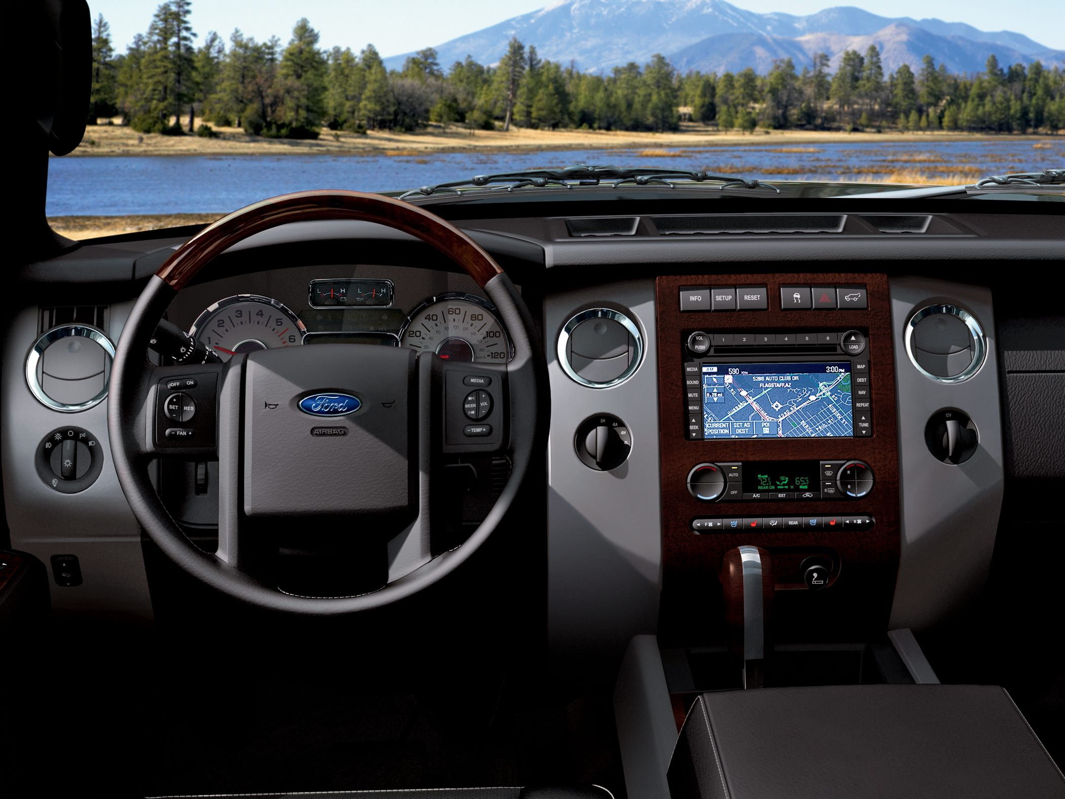 2010 Ford Expedition #6