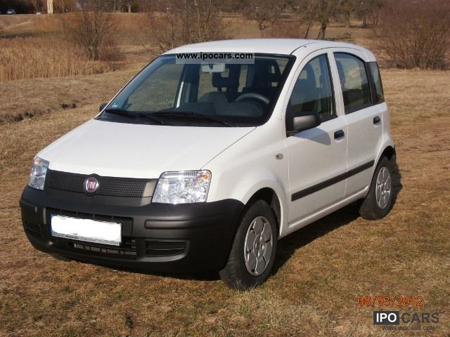 2009 fiat panda photos informations articles. Black Bedroom Furniture Sets. Home Design Ideas