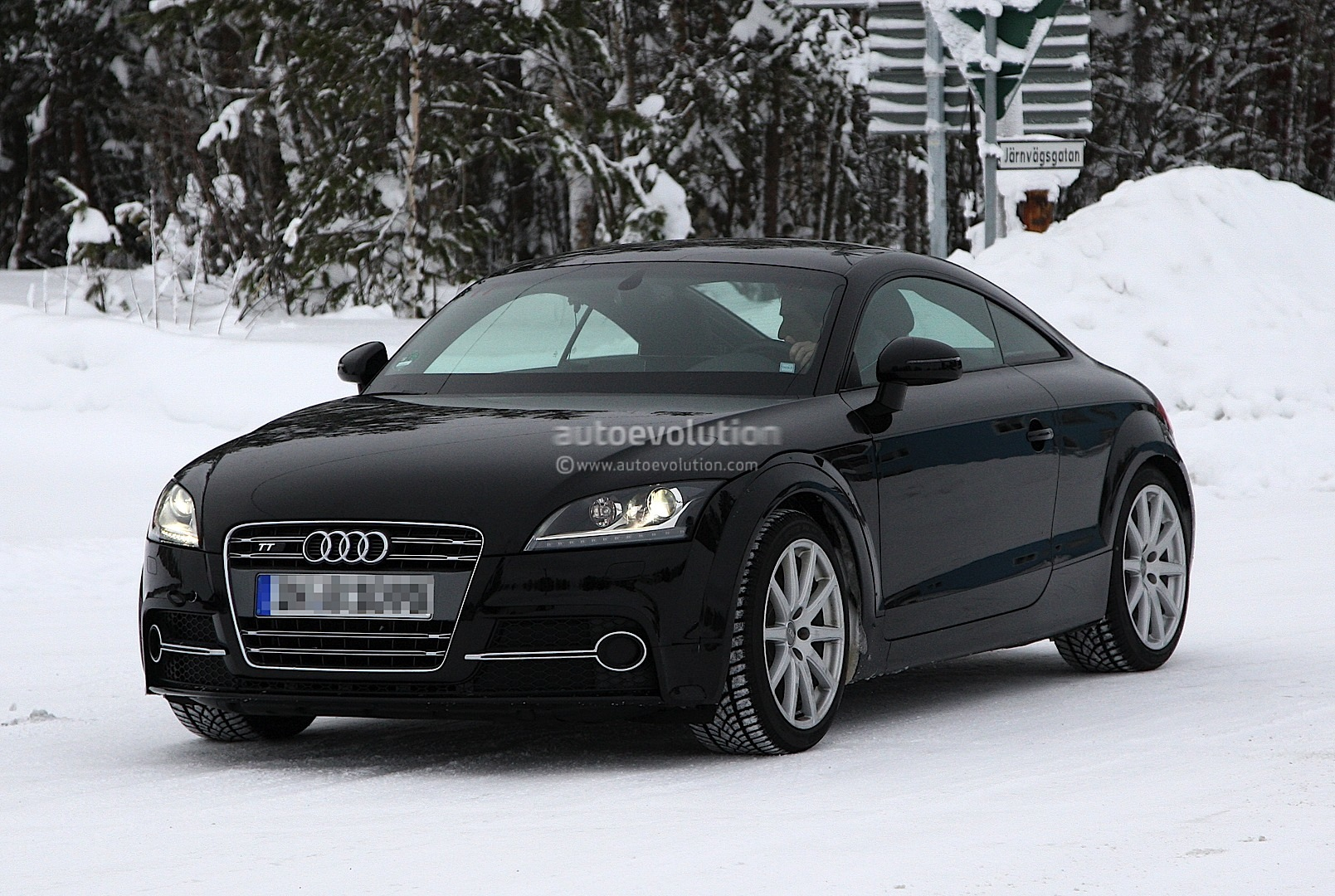 2014 audi tt photos informations articles. Black Bedroom Furniture Sets. Home Design Ideas