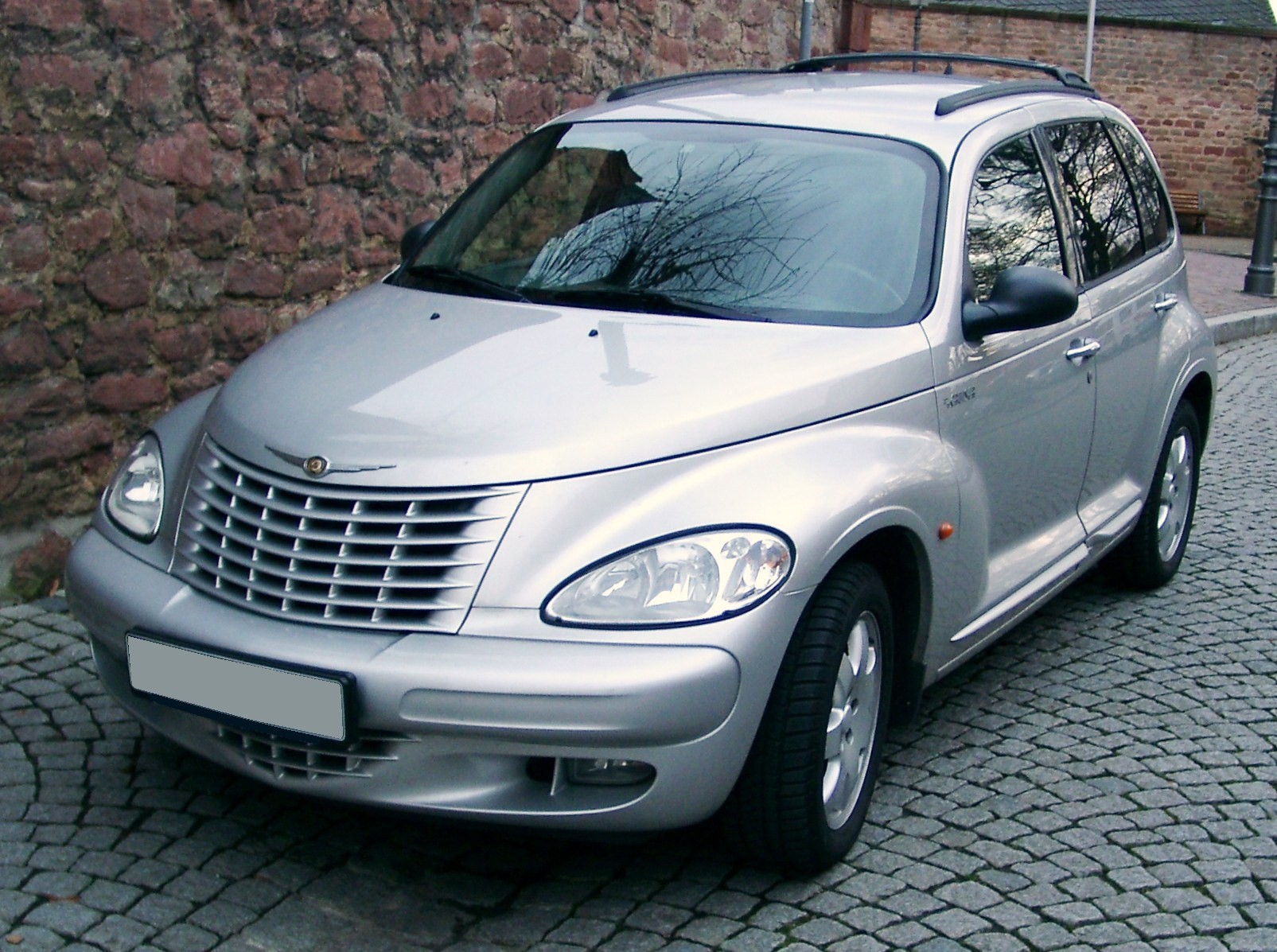 2007 Chrysler Pt Cruiser #8