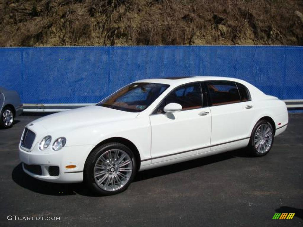 2009 Bentley Continental Flying Spur #16