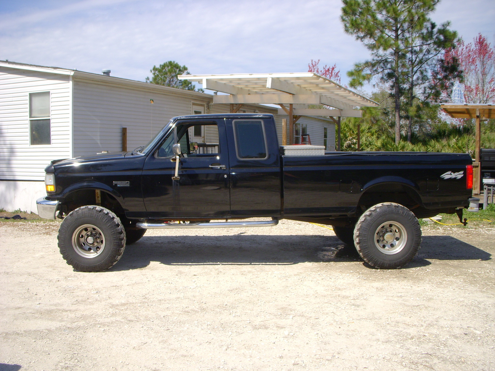 1999 Ford F-250 #17