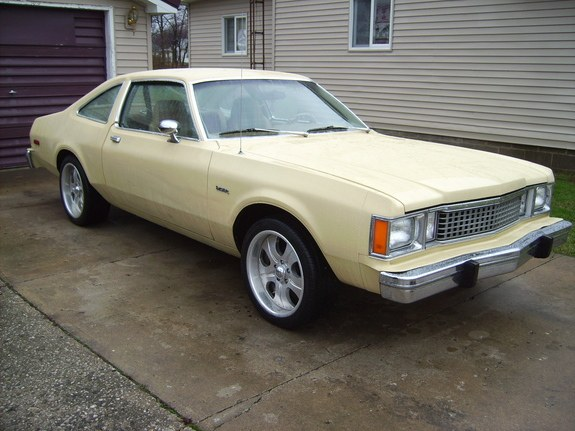 1980 Plymouth Volare #3
