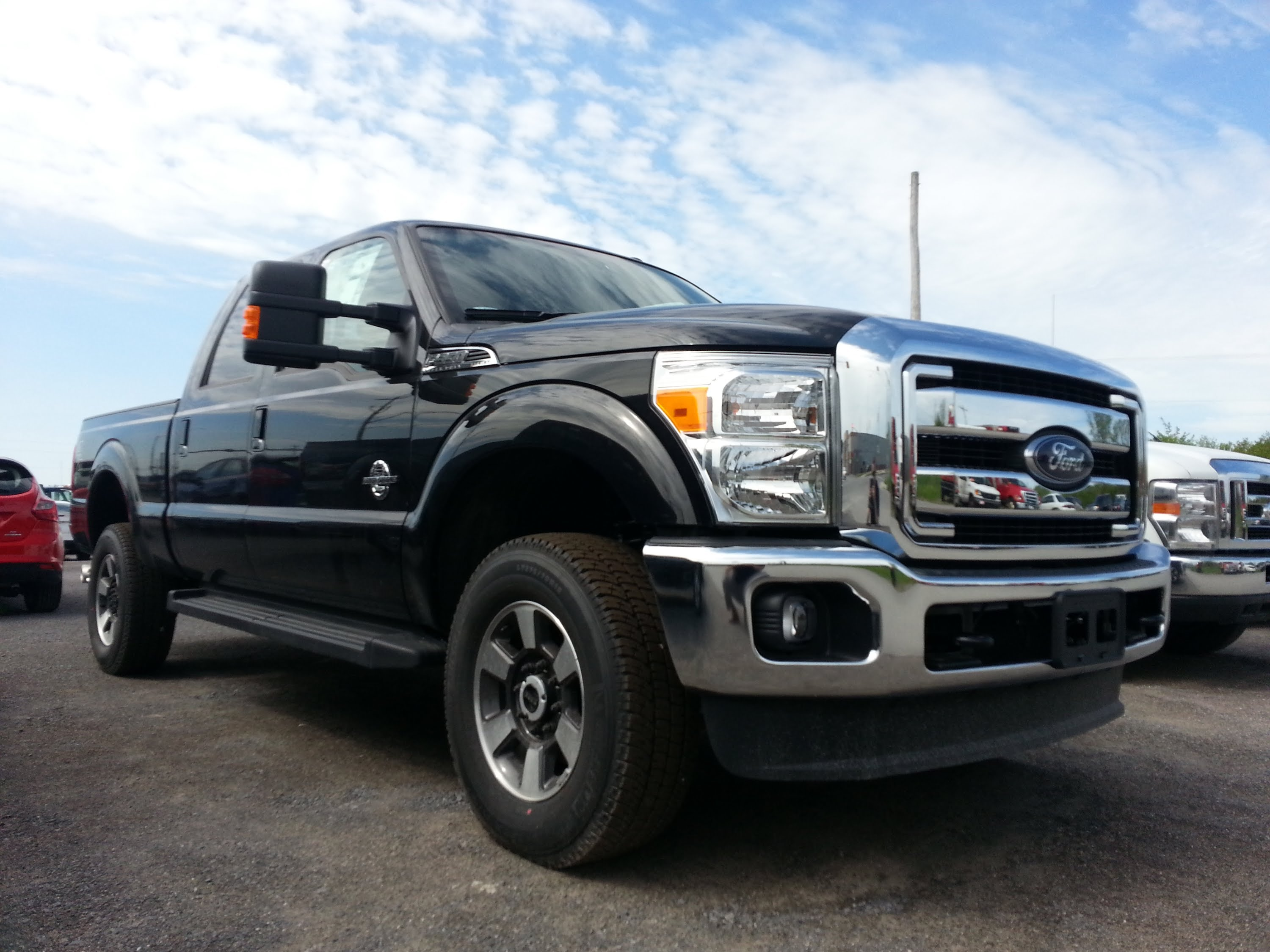 2015 Ford F-350 Super Duty #11