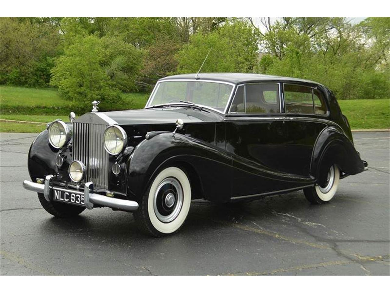 1950 Rolls Royce Www Imgkid Com The Image Kid Has It