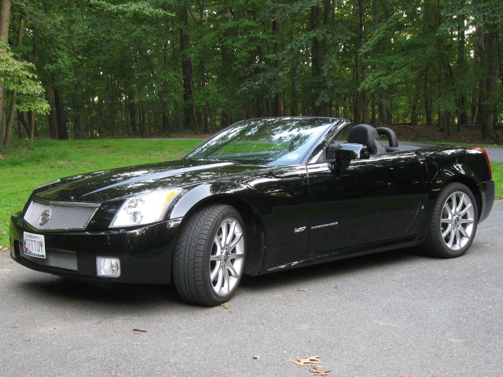 2006 Cadillac Xlr Photos Informations Articles 2007 Wiring Harness 17