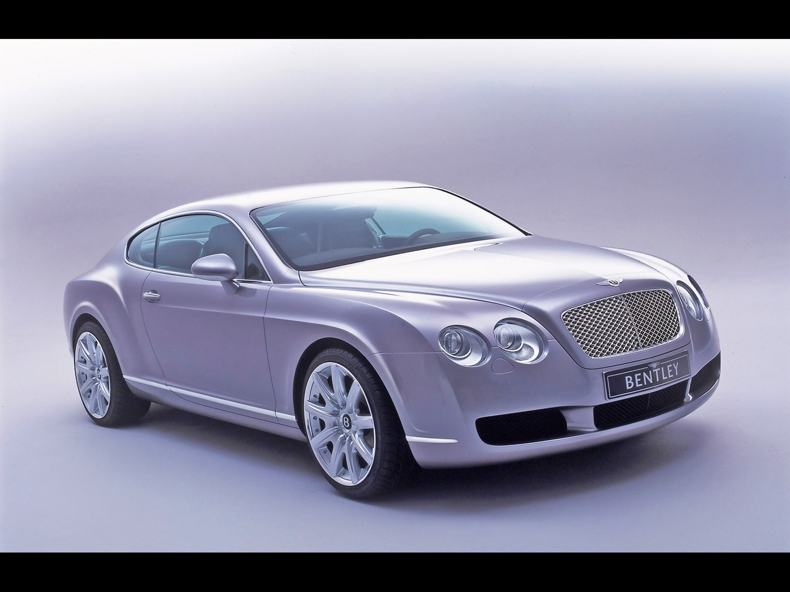 2004 Bentley Continental Gt #16