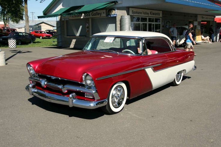 1955 Plymouth Belvedere #20