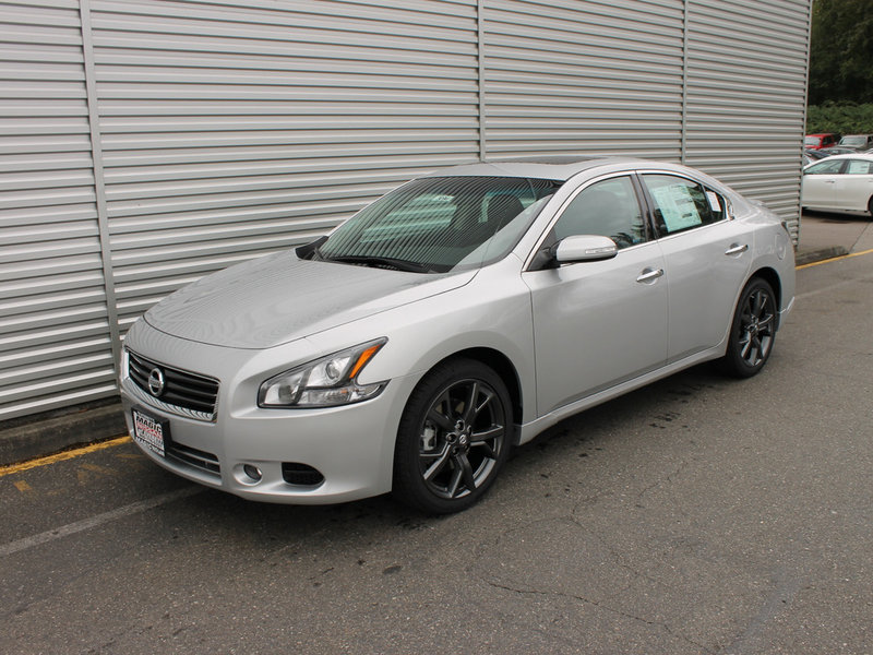 nissan s sedan in fwd richmond pre inventory maxima owned